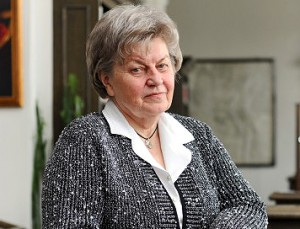 Prof. Aldona Paulauskienė | Klevualeja.lt nuotr.