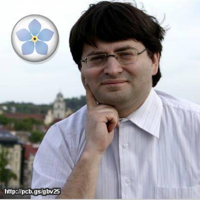Vytautas Danilevičius   Facebook.com profilio nuotr.