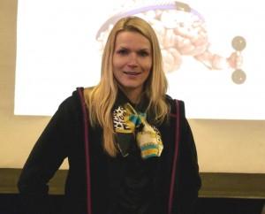 dr. Jūratė Baltušnikienė   asmeninė nuotr.