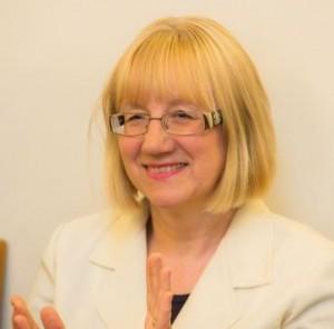 Janina Mateikiene | Seimo kanceliarijos nuotr.