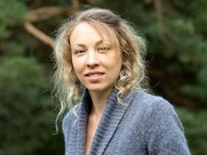 Kristina Zamarytė-Sakavičienė | bernardinai.lt