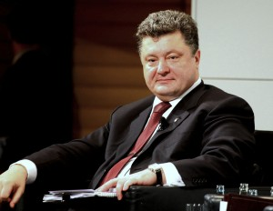 Piotr Poreošenko | wikipedia.org nuotr.