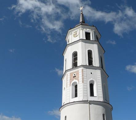 Varpinė | katedra.lt nuotr.