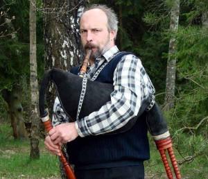Zmitras Sidarovičius (Зміцер Сідаровіч 1965-2014) | euroradio.by nuotr.