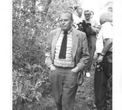Česlovas Milošas | asmeninio archyvo nuotr.