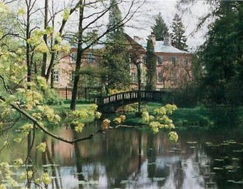 Kauno botanikos sodas | savaitgalis.lt nuotr.