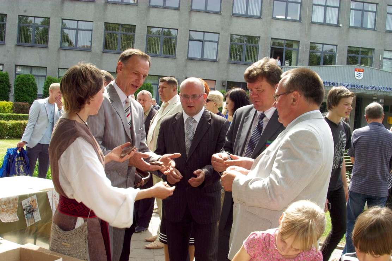 Molėtų miesto šventė 2012 m. | J.Bareikio nuotr.0