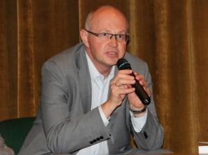 Prof. Gintaras Aleknonis | feisbuko nuotr.