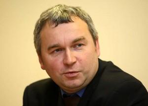 Ekonomistas Raimundas Kuodis | respublika.lt nuotr.