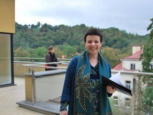 Kristina Noreikienė | asmeninė nuotr.