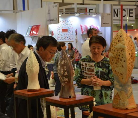 Lietuviai parodoje Japonijoje   verslilietuva.lt nuotr.