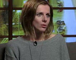 Bjanka Zalevskaja | espreso.tv stopkadras