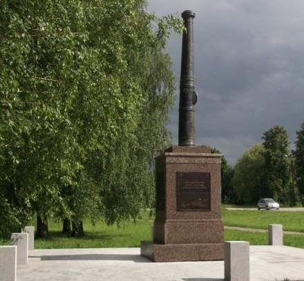 Biržuose bus atidengtas paminklas Salaspilio mūšiui atminti | kam.lt nuotr.