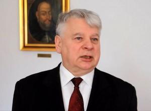 B. Borusevičius: Na, tai  iškilus kokiai nors grėsmei – tegul Lietuvą gina švedai... | youtobe.com stopkadras