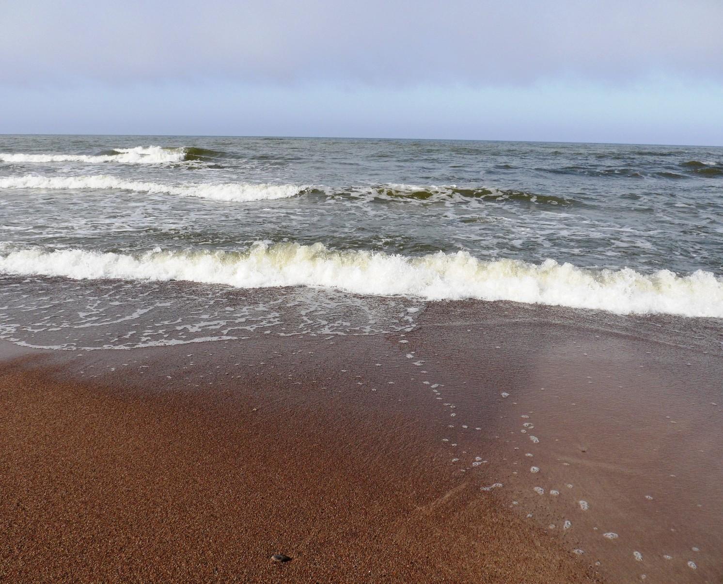 Jūra | J.Vaiškūno nuotr.