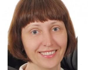 Rita Žukauskienė | Asmeninė nuotr.
