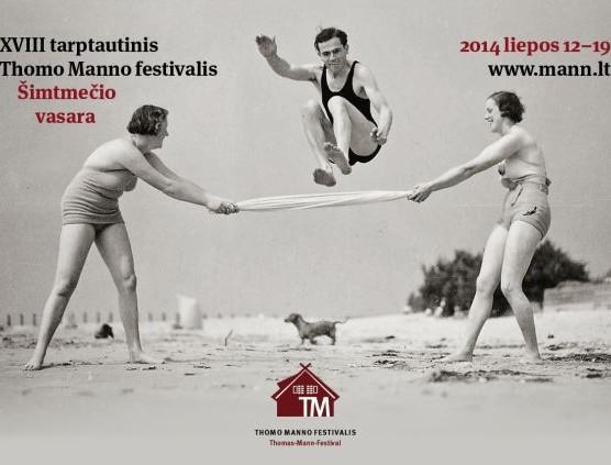 T.Mano festivalis