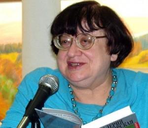Valerija Novodvorskaja | wikipedia.org nuotr.
