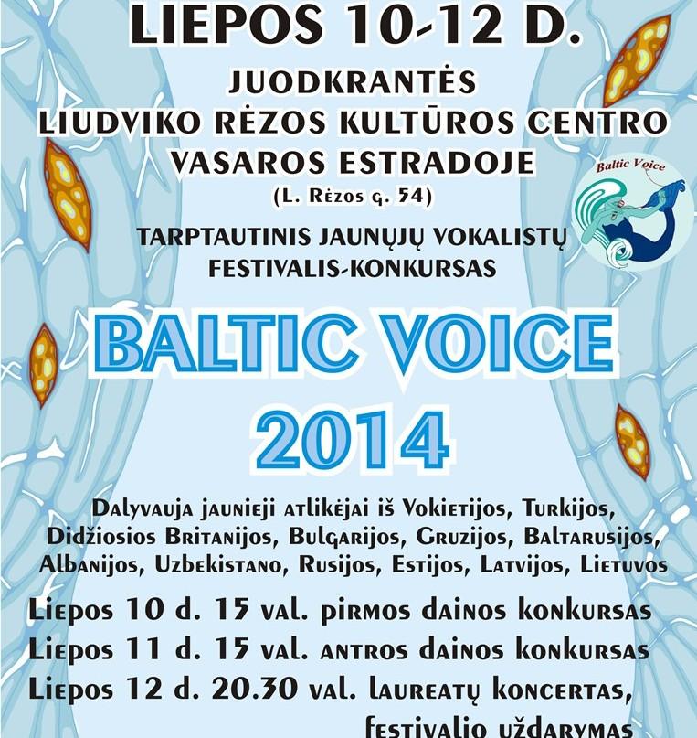 baltic_voice_festivalis Nidoje