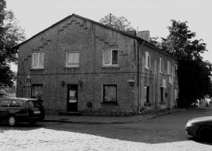 Namas Bangų g. 11, Klaipėda