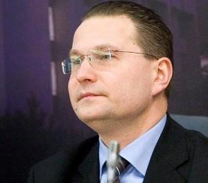Dainius Žalimas | lrs.lt, O.Posaškovos nuotr.