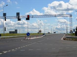Kelias Vilnius-Utena | transp.lt nuotr.