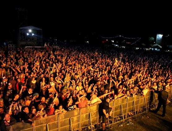 """Karklė Live Music Beach"" | organiz. nuotr."