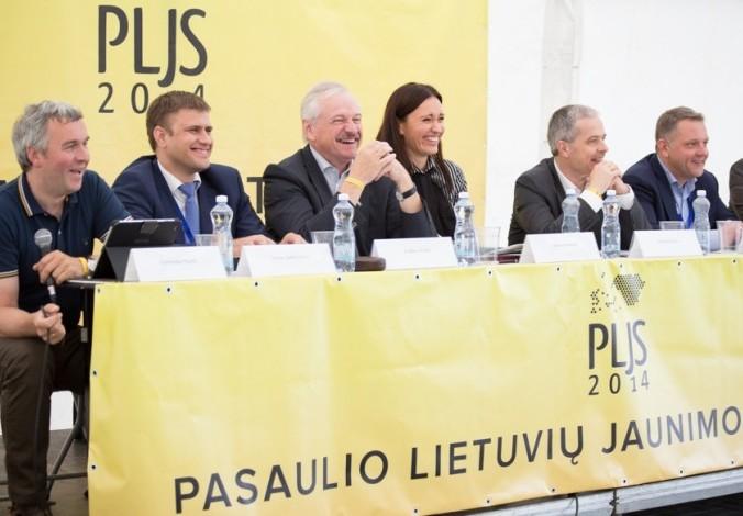 Pasaulio jaunimo susitikimas Prienuose | ukmin.lt nuotr.