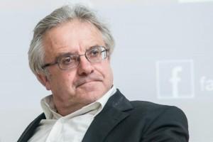 Prof. Vytautas Radžvilas | bernardinai.lt, E.Levin nuotr.