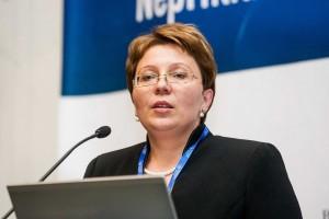 Renata Cytacka   delfi.lt, T.Vilucko nuotr.