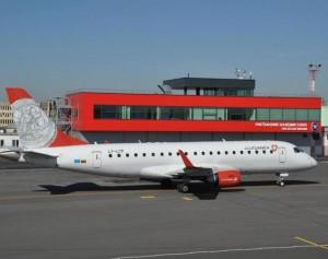 Oro linijų bendrovės nuotr.