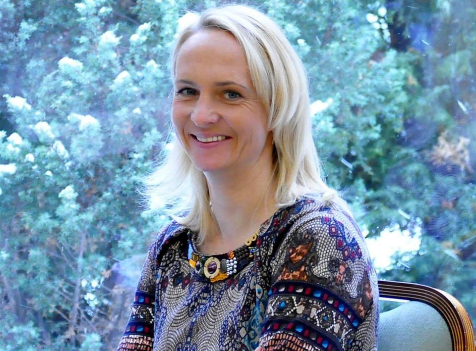 Edita Rudelienė. Asmeninė nuotr.