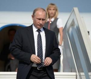 V.Putinas. kremlin.ru nuotr.