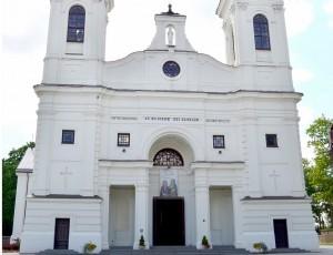 Bazilika | Vidara nuotr.