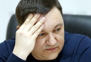 Dmitrijus Tymčiukas   sled.net.ua nuotr.