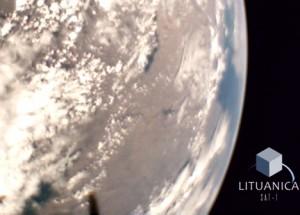 "8-toji ""LituanicaSAT-1"" nuotr."