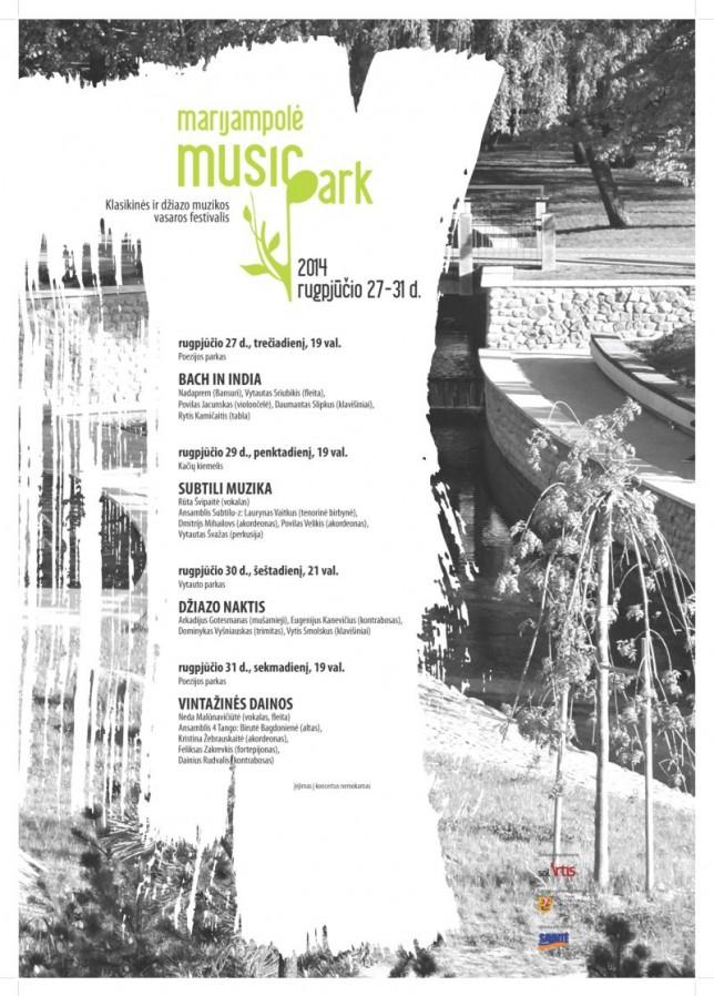 Marijampoles koncertai