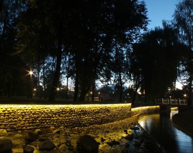 Marijampolės parkai
