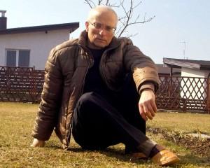 Juozas Prapiestis (1949 – 2013)   iš A. Patacko gauta nuotr.