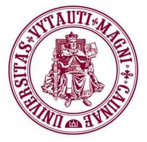 Vytauto didziojo universitetas | vdu.logo