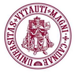 Vytauto didziojo universitetas_logo