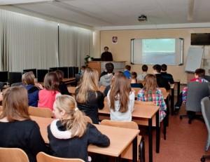 klase mokytojas mokiniai_Evgenija Levin foto