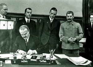 Molotovo-Ribentropo paktas