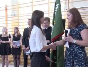 Punsko Kovo 11-osios lietuvių licėjaus absolventai | punskas.pl stopkadras