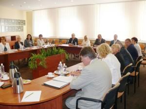 Socialinės apsaugos ir darbo ministerijos nuotr.
