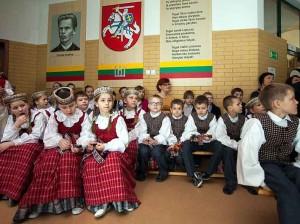 Užsienio lietuviai | lrkm.lt nuotr.
