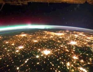 NASA kreipėsi pagalbos į visuomenę, atpažįstant vietoves | © www.nasa.gov nuotr.