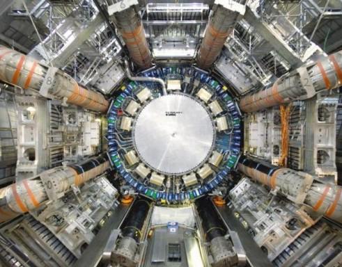CERN nuotr.