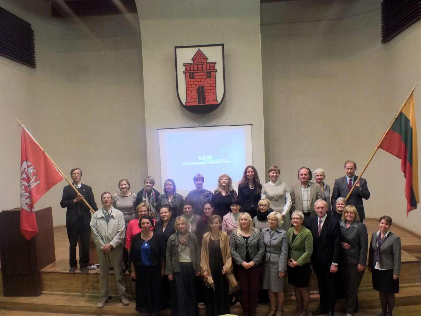 EKGT ir regioninių etninės kultūros globos tarybų posėdis