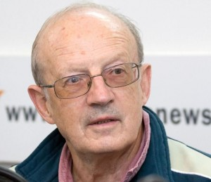 A.Piontkovskis | svoboda.org nuotr.
